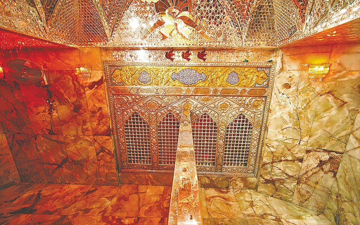 قتلگاه امام حسین